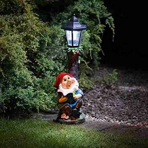 The Home Of Gnome
